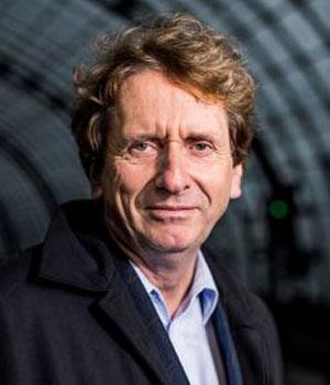 Thinking Circular Experte Prof. Michael Braungart