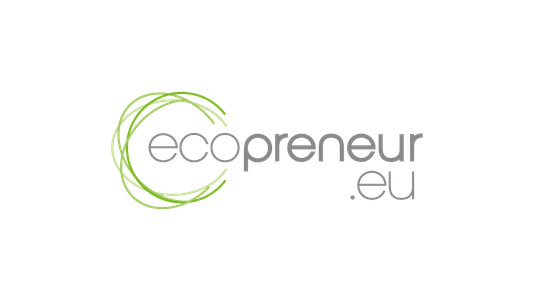 Thinking Circular Partnerlogo Ecopreneur