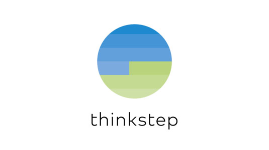 Thinking Circular Partnerlogo thinkstep